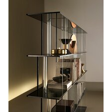 Sistema Inori Composition A Display Cabinet