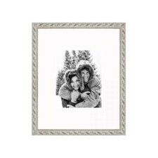 "16"" x 20"" Frame in Antiqued White"