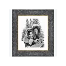 "8"" x 10"" Frame in Antiqued Black"