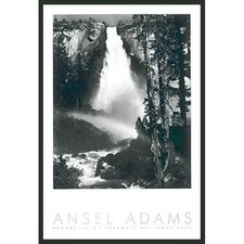 'Nevada' by Ansel Adams Framed Photographic Print