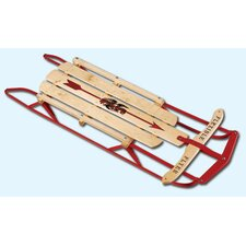 "Paricon Steel Runner 54"" Sled"
