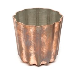 "M'passion 2.2"" Copper Canele Mold"