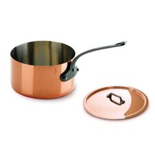 "M'Heritage 7.1"" W Saucepan with Lid"