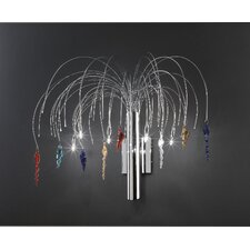 Vincent Lo Arcade 7 Light Chandelier