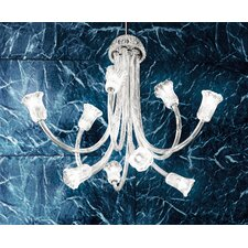 <strong>FDV Collection</strong> Art. 599 Chandelier by Marina Toscano