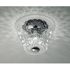 Atelier Ceiling Light in Clear by Archirivolto