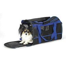 <strong>Ethical Pet</strong> Travel Gear Front Pouch Pet Carrier