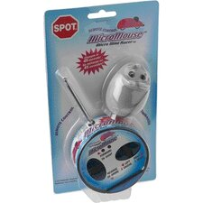 <strong>Ethical Pet</strong> Remote Control Micro Mouse Cat Toy