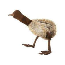Skinneez Ostrich Dog Toy