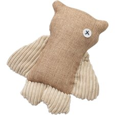 Spot Cordi-Roys Owl Dog Toy