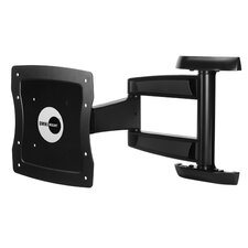 "Ultra Low Profile Series Extending Arm / Tilt / Swivel Wall Mount for 23"" - 42"" Screens"