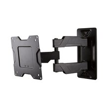 "Classic Series Full Motion Extending Arm/Swivel/Tilt Wall Mount for 37"" - 63"" Screens"