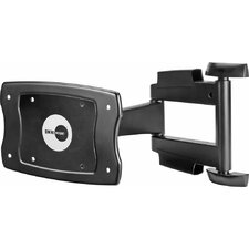 "Cantilever Extending Arm/Tilt/Pan/Swivel Wall Mount for 13"" - 32"" Flat Panel Screens"