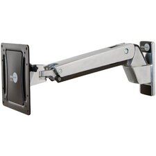"Action Mount Series Interactive TV Wall Mount with 24"" Extension"