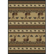 Marshfield Master Of The Meadow Novelty Rug