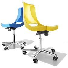 Chaicchiera Mid-Back Task Chair