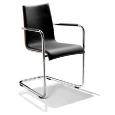 Easy Armchair with Cantilever Frame