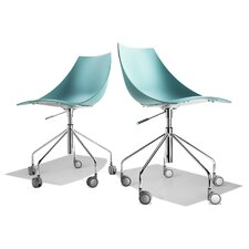 Hoop Low-Back Task Chair