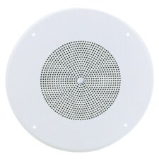"<strong>Atlas Sound</strong> 8"" 10W Ceiling Speaker"