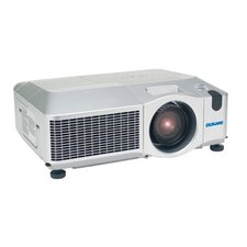 Dukane WXGA LCD 4000 Lumen Projector with Optical Lenses