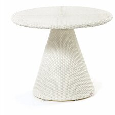 Tulip Round Bistro Table