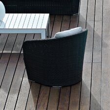 Gardenia Relax Chair with Cushion by Varaschin R and D