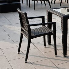 Altea Dining Armchair by Varaschin R and D