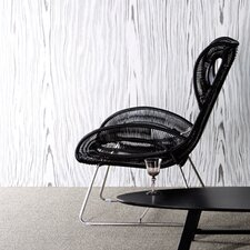 Loop Relax Chair by Nigel Coates