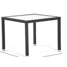 Lotus Glass Dining Table