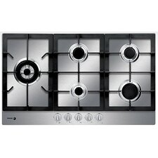 "33.86"" Gas Cooktop"