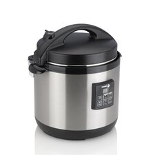 Electric Pressure Cooker Plus