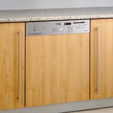 Energy Star Dishwasher with Control Panel