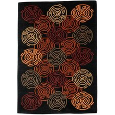 Esquire Flower Multi Rug