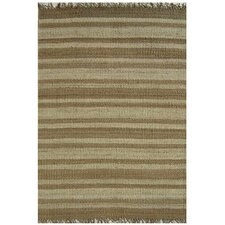 Jute Bleach/Natural Rug