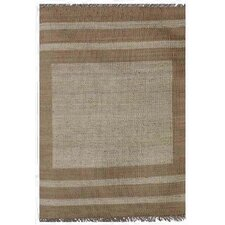 <strong>Acura Rugs</strong> Jute Bleach/Natural Rug