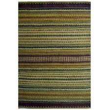 Diana Green/Multi Rug