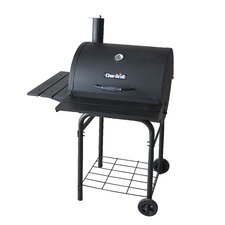 American Gourmet Charcoal Grill 600 Series