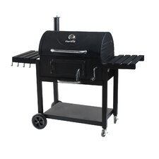 "30"" Charcoal Grill"