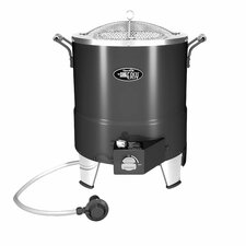 The Big Easy Oil-less Infrared Turkey Fryer