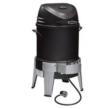 <strong>Char-Broil</strong> The Big Easy TRU-Infrared Propane Smoker, Roaster and Grill