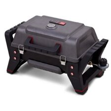 Grill2Go TRU-Infrared Portable Gas Grill