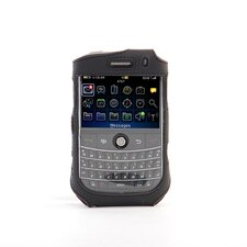 Blackberry Bold Sport Sleeve Case with Clip in Black