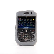 Blackberry Bold Sport Sleeve Case with Clip in Gray
