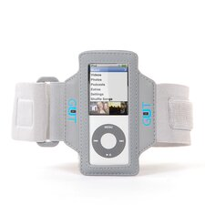 iPod Nano Action Armband in Gray