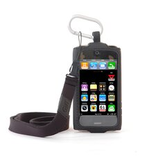 iPhone and iTouch Hang It Case in Black
