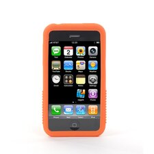 iPhone Gripper in Orange