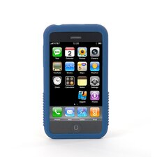 <strong>Gut Cases</strong> iPhone Gripper in Blue