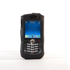 Blackberry Pearl Sport Sleeve Case with Clip in Black