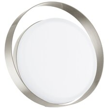 LED-Außenwandleuchte 1-flammig Avellino 1