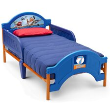 <strong>Delta Children</strong> Disney Planes Toddler Bed